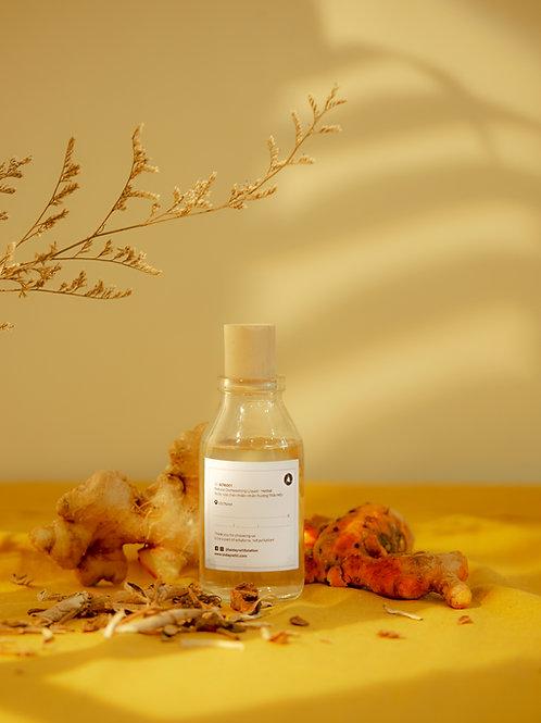 Nước Rửa Chén Thiên Nhiên Hương Thảo Mộc / Natural Dishwashing Liquid - Herbal