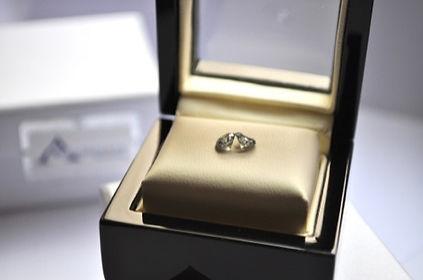Algoranza diamantes con cenizas humanas