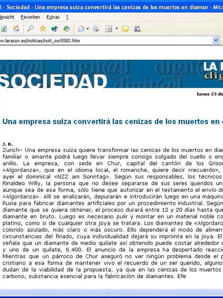 Periódico La Razón