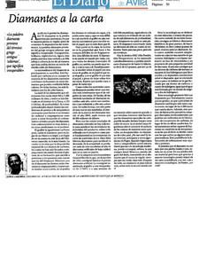Periódico El Diario de Avila