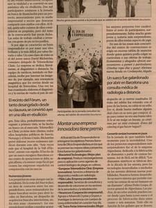 Periódico Expasión