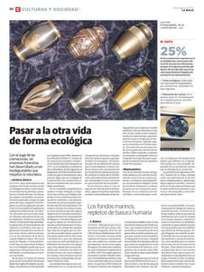 Periódico La Rioja