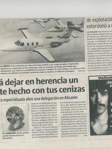 Periódico METRO