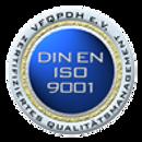 ISO 9001 Algordanza
