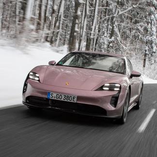 Der neue Pinky Porsche und das Problem mit Gender Marketing