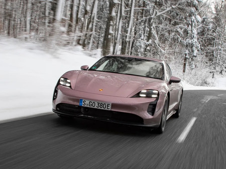 Der neue Pinky Porsche und das Problem mit Gender Marketing