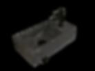 hardstenen fonteinpack mat zwart.png