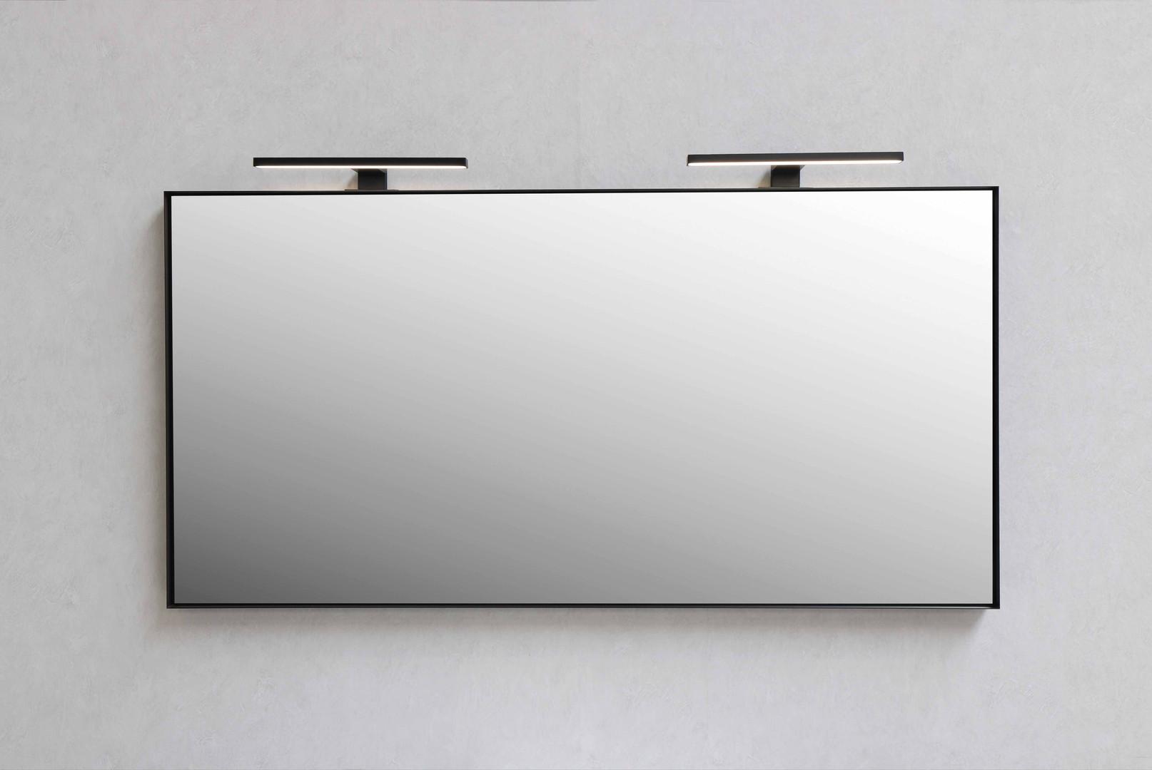 Wastafel polystone Loft 120 cm - onderka