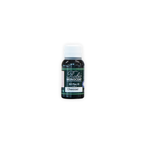 Rubio Monocoat - Charcoal | 9902243