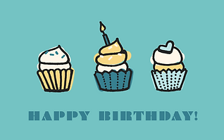 2018_Happy_Birthday_Cupcakes_e-Gift_Card