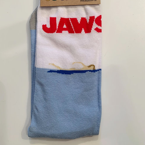 Jaws Cool Socks