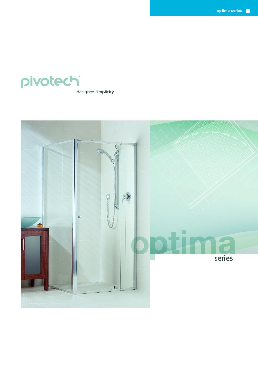 pivotech Screens