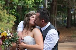 Affordable wedding photos