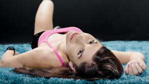 Sip 'n' Dip Design Bar - Meet Jenna Heene Personal Training!