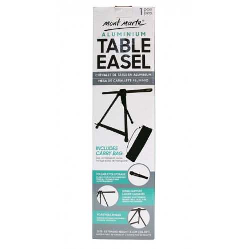 Table Easels (Box of x6)
