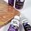 Thumbnail: DIY 4 x Canvas Complete Paint Pour Kit - Metallic