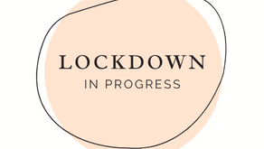 LOCKDOWN PROTOCOL - Checklist (Where we are up to with regards to the current lockdown) Monday 29/03