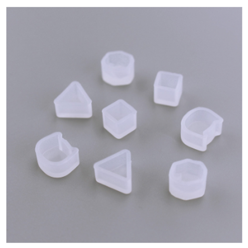 Silicone Resin Moulds