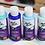 Thumbnail: DIY 4 x Canvas Complete Paint Pour Kit - Marina