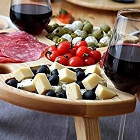 STUDIO - GOODNA - Learn to make picnic folding table