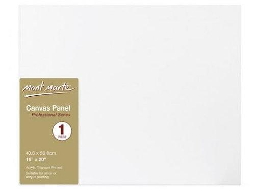 Canvas Panel 40.6x50.8cm (box of x18)