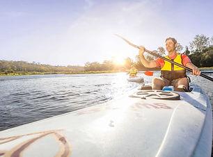 kayaking-at-colleges-crossing-landscape-