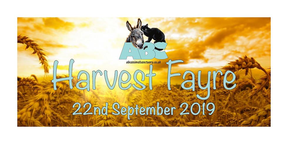 Harvest Fayre