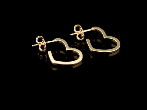Brincos Free Love
