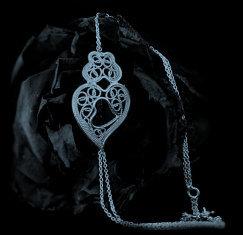Pulseira SILVER HEART
