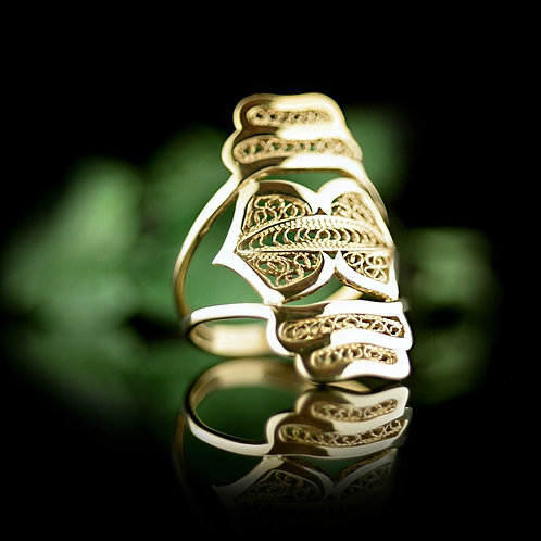 Exclusive Filigree