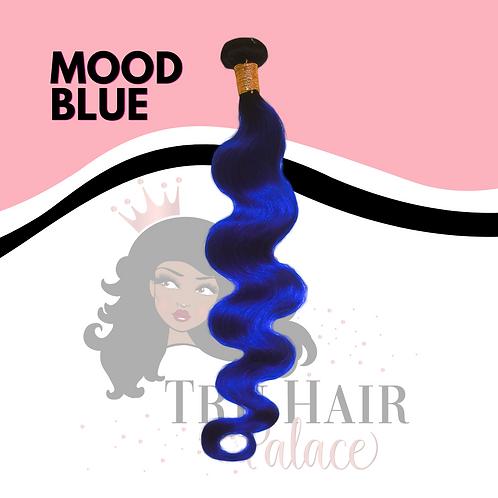 Mood Blue