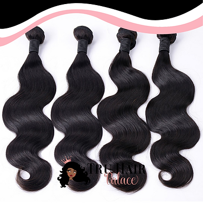 12A Body Wave Virgin Hair
