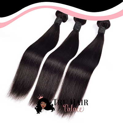 12A Straight Virgin Hair