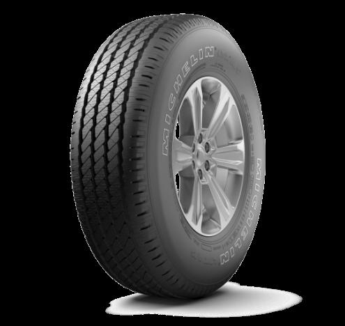 Michelin LTX A/S