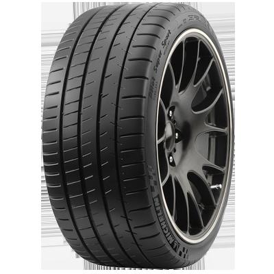 Michelin Pilot Super Sport ZP