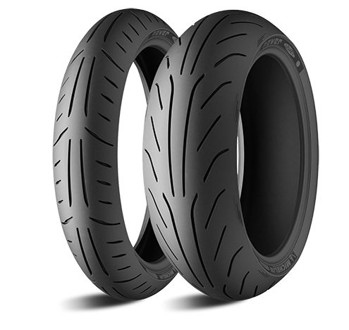 Michelin Power Pure Sc (Scooter)