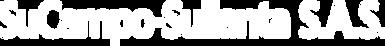 Logo Sucampo-Sullanta S.A.S BN
