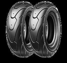 Michelin Bopper (Scooter)