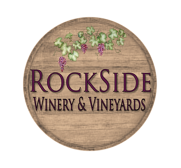 Rockside Winery and Vineyards Logo