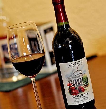 Wonderful Wines in a Wonderful Setting