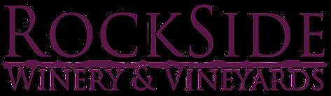 RocksideWinery Logo