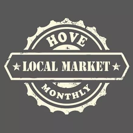 Suspension of Hove Monthly Local Market