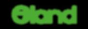 Gland positif vert dynamique transparent