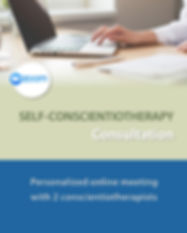 Self-Conscientiotherapy Consultation SIM