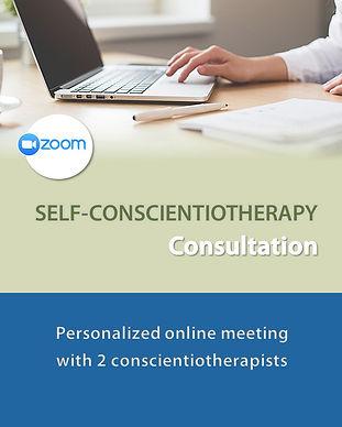 Self-Conscientiotherapy Consultation SIM