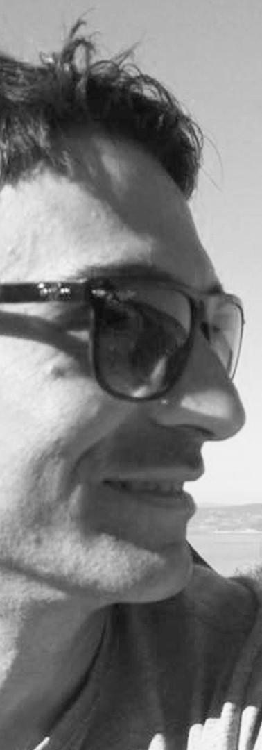 Giancarlo Oggiano