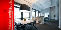 Neues Büro für deluse architects