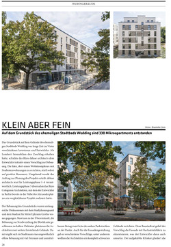 CUBE Magazin 08/2019