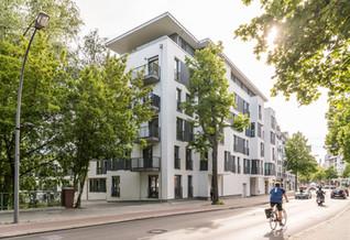 Friedrichshagener Straße