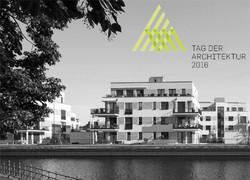 Tag der Architektur 2016